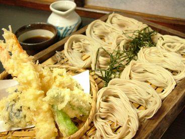 旬彩庵のおすすめ料理1