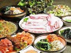 韓国家庭料理 済州 チェジュの特集写真