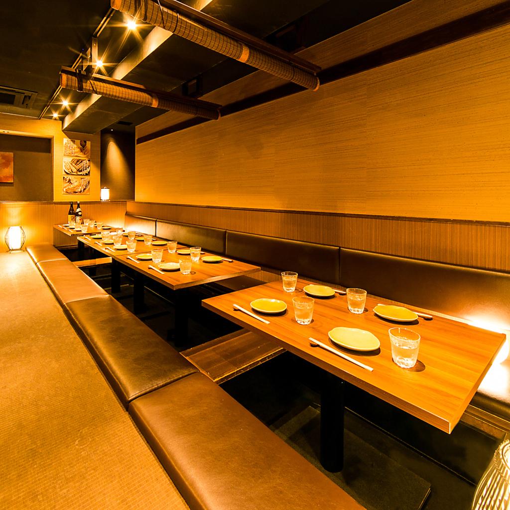 氷温熟成鶏と釜飯 居酒屋 かまどか 飯田橋店|店舗イメージ1