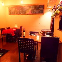 イタリア食堂 雅の雰囲気1