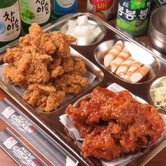 ネネチキン 天神大名店のおすすめ料理1