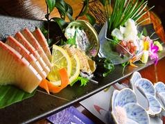 活魚料理 一徳のおすすめ料理1
