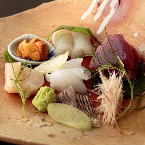 【和食宴会・接待・会食】気軽に旬を味わう黒帯コース お料理全8品