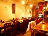 東洋食堂 百の雰囲気3