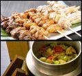 炭火焼鳥 じゅっぽんめのおすすめ料理1