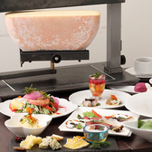 湯島天神横ラクレットグリルのおすすめ料理3