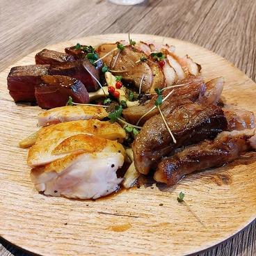 Nekoiro@kitchenのおすすめ料理1