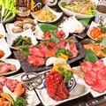 炭火焼肉 牛道 池袋本店のおすすめ料理1