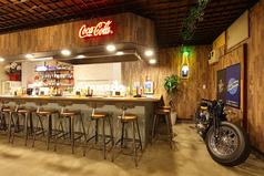 BAMBI cafe dinerの写真