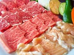 慶尚園のおすすめ料理1