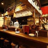 北の国バル 浜松町店の雰囲気3