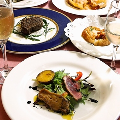 イタリア料理 良麻 ROMAの写真