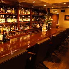 Bar Chaseの雰囲気1