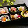 料理メニュー写真超速鮮魚×熟成魚のお造り盛り合わせ(6点盛り)