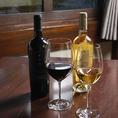 白ボトルワイン 5000円~12000円で多数取り揃えております。