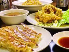 和歌山市 中華料理 柳の写真