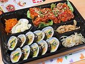 韓国料理 ドシラクのおすすめ料理2