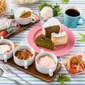 料理メニュー写真「初夏の和スイーツフェア」開催中!