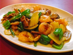 紫原飯店のおすすめ料理1