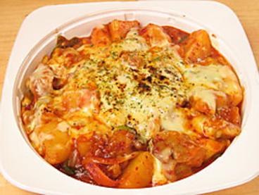 韓国料理 ドシラクのおすすめ料理1