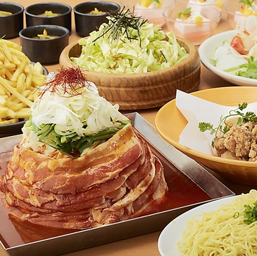 土間土間 松戸東口店のおすすめ料理1