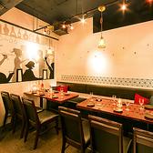 オシャレ個室をお探しの方へ…新宿での肉女子会やいつもよりちょっとお洒落な飲み会にも。女子会・合コン・貸切に♪