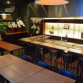 神戸牛 ステーキ仙の雰囲気3