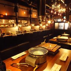 赤から 平塚桜ヶ丘店の雰囲気1