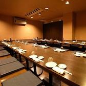 北海道食市場 丸海屋 広島立町店の雰囲気2