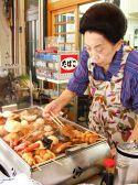 君塚食堂 浅草の雰囲気3