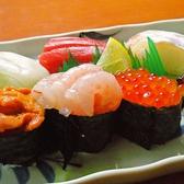 しんや寿司のおすすめ料理2