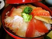 活魚料理 一徳の雰囲気2