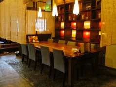 エンヤキッチン 国際ファミリープラザ店の特集写真