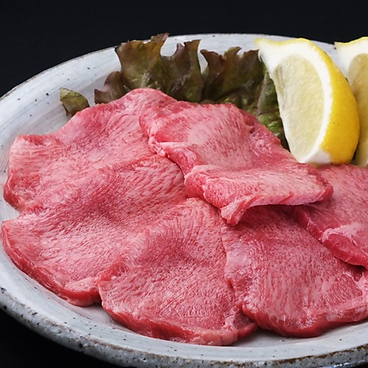 焼肉 京城苑 青葉台店のおすすめ料理1