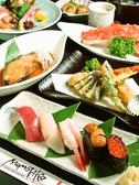 寿司茶屋 桃太郎 上野店のおすすめ料理2