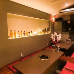 Karaoke Bar えん -en-の写真