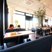 ライトカフェ Light Cafe Riverside Garden 東岡崎店の雰囲気2