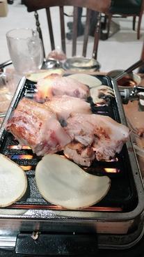 韓国焼肉 ハルハルの雰囲気1