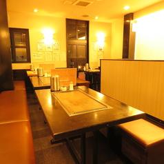 鉄板居酒屋 Ryutaro44の雰囲気1