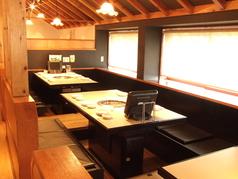焼肉きんぐ 鮎川店の雰囲気1