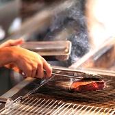 炭焼き 肉Bistro Vikke ビッケ 岡山のグルメ