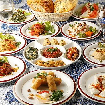 アリババ Alibaba Turkish Restaurant トルコレストラン 関内店のおすすめ料理1