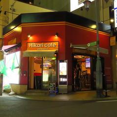 Hikari SPORTS CAFE&BARの写真