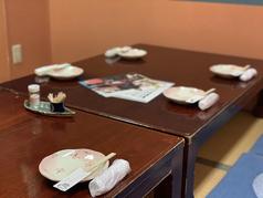 個室居酒屋 五右衛門 福島駅前店の雰囲気1