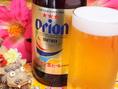 沖縄と言えば…オリオンビール!