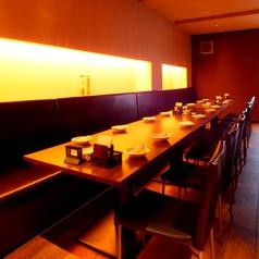 うまいもん酒場 なごみや 加古川の雰囲気1