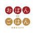 おぼん de ごはん 新宿ミロード店のロゴ
