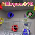 【Mogura in VR】もぐら叩き…ではなく、出荷!? たくさんの種類のもぐらが超キュートな、新感覚VRもぐら出荷ゲーム!土管から出てくる色々な種類のモグラたちを素手で引っこ抜いて、かごに入れて出荷!縦横無尽に動き回りながら捕まえていく躍動感、是非ご体験ください!