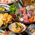 料理メニュー写真《誕生日・記念日にサプライズ》特製デザートプレートもご用意可能です!