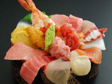 小さな魚がし 野口鮮魚店のおすすめ料理1